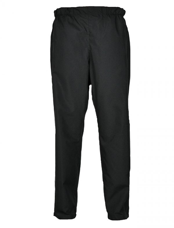 Мъжки работен панталон C-1 К- 53-1 - черен