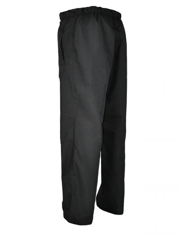Мъжки работен панталон C-1 К- 53-2 - черен