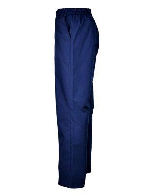 Мъжки работен панталон М-1 К-636 - тъмно син - 2